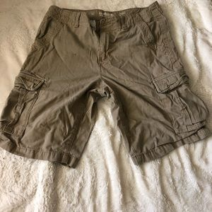Urban Pipeline Cargo Classic Length shorts